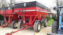 Used 2000 Brent 544