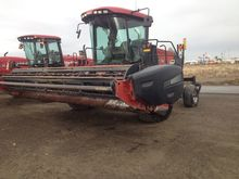 Used 2006 Case IH WD