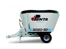 New 2014 Penta 3020S