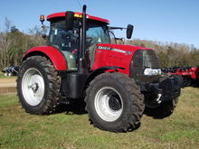 New 2016 Case IH PUM