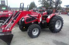 2015 Mahindra 3540 PST