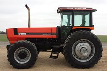Used 1989 Deutz Alli