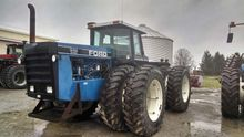 Used Ford 946 in Upp