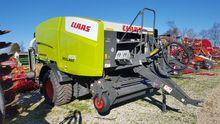 2016 Claas ROLLANT 455RC UNIWRA