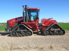 Used 2009 Case IH St