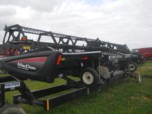 2014 MacDon Industries D65