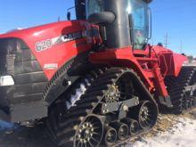 2014 Case IH STEIGER 620 Quad