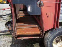 Used 1989 H&S FB7416