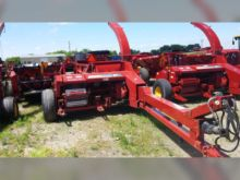 Used 2008 Holland FP