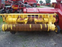 Used 2006 Holland 27