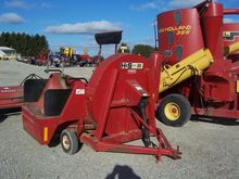 Used H&S 860 in Wate