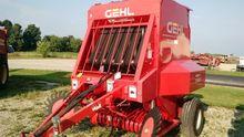 Used 2003 Gehl 2480