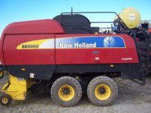 Used 2010 Holland BB