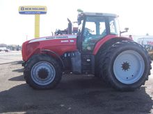 2005 Massey-Ferguson 8480
