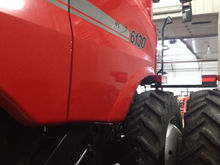 Used 2013 Case IH 61