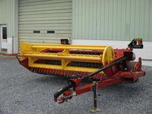 Used 2006 Holland 48