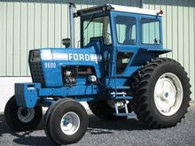 Used 1974 Ford 9600