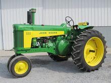 Used 1959 John Deere