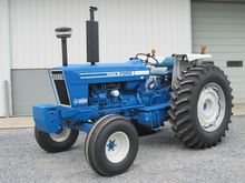 Used 1978 Ford 7600