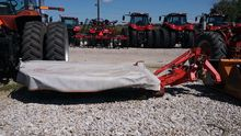 Used 2010 Kuhn GMD70