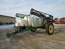 1999 Spraymaster 1000