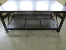 Winn Rack Welding Table