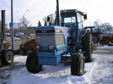 Used 1989 Ford TW-25