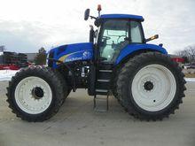 Used 2010 Holland T8