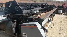 Used Gleaner 318 in
