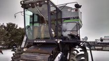 Used 1986 Gleaner L3
