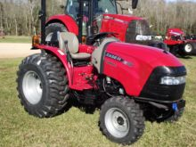 New 2016 Case IH Far