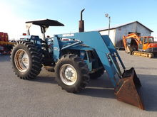 Used Ford 7610S in C