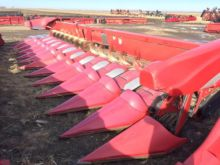 Used 2007 Case IH 24