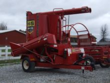 Used H&S GM170 in Le
