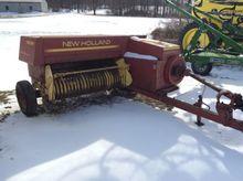 Used 1984 Holland 31