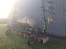 Service Systems 300 Gallon