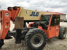 2007 JLG G12-55A