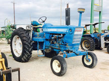 Used Ford 7000 in St