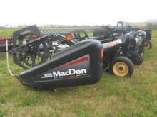 Used 2010 MacDon Ind