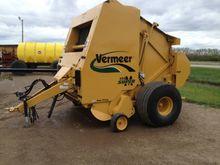 Used 2011 Vermeer Mf