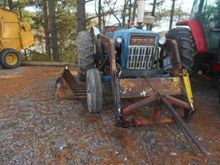 Used Ford 4000 in Ca