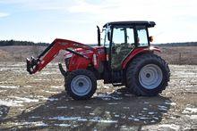 Used 2014 Massey-Fer