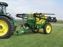2016 Ag Spray 6000 SPRAYER UNIT