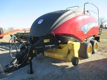 Used 2013 Holland BI