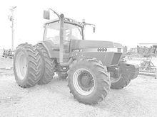Used Case IH 8950 in