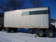 Used 2002 Trailmobil