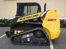 New 2016 Holland C22