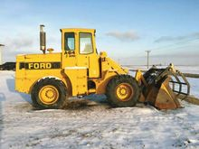 Used Ford A-64 in Ab