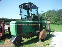 1990 John Deere 6000
