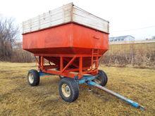 Kory wagon